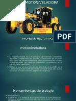 Moton Ive Ladora