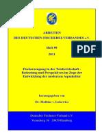 Fischerzeugung in Der Teichwirtschaft -Heft_89