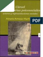 Cárcel y Trayectorias Psicosociales - Ainara Arnoso Martínez