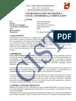 Proyecto Jose Carlos m.