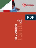 Revista Calidad Sistematizacion