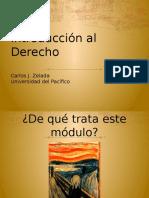 Introduccion al Derecho - Curso OSITRAN.pptx