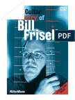 Bill Frisell - Guitar Artisrty