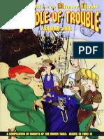 KoDT - Bundle of Trouble - 5