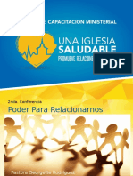 2da Plenaria Poder Para Relacionarnos Final 6-14-16