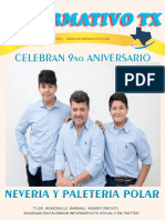 Revista Edicion Abril 2017