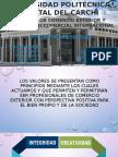 López Igua Tarupí Coral Valores 9no-A