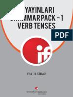 001-Verb Tenses Revision