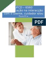 A Comunicação Na Interacção Com População Com Populações Mais Vulneráveis_v1