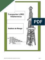 Analisis de Ruta Bateria Shishito a Base Enx Cucuyulapa