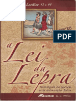 A Lei Da Lepra g c WillisOCR
