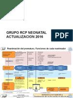 RCP NN 2016