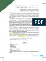 CONAMA RES CONS 2001 275 Coleta Seletiva