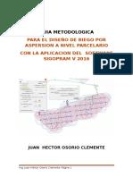 Manual de Riego Parcelario (1)