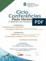 Banner Conferencias Paulo Meneses