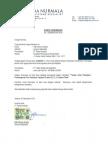 SD - PT.multi Global Kiat Sejahtera - Pertamina Tambun Field