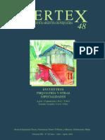 Vertex48 Encuentros Psiquiatrías y Otras Especialidades