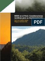Libro Redd Peru