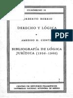 Derecho y logica.pdf