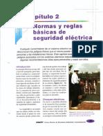 CAP 2 NORMAS Y REGLAS BÁSICAS DE SEGURIDAD ELÉCTRICA.pdf