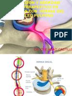 Evaluacion y Abordaje Fiisioterapeutico en Pacientes Con Hernia
