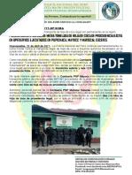 Nota de Prensa Nº 117 22abr2017