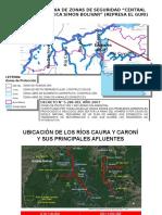 COMUNIDADES  INIGENAS -  MINERIA ILEGAL.pptx