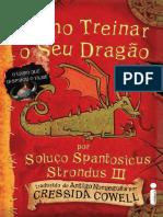 1 - Como Treinar o Seu Dragão