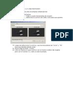 CortarAudio Video Y Convertir MP3 a Video