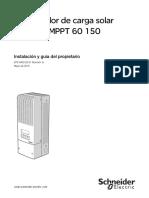 Maual de Instalacion y Guia Del Usuario MMPT60 Rev f 1