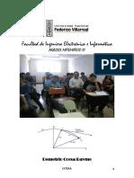 Introduccion a Las Funciones Vectoriales Ccesa007