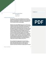 performanceanalysisreport final