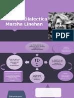 Terapia Dialectica de Marsha Linehan