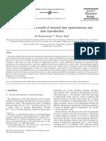 PAPER Clásico WACKERMANN & EHM (2006). The dual klepsydra model of internal time representation and time reproduction.pdf