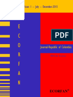 A theoretical approach to the formation of the state. Andres Fernando Orozco Macias. ECORFAN Journal Colombia V1 N 1