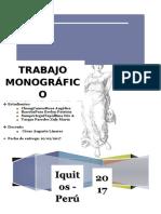 Monografico La Moral Del Notario