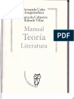 Pragmática Teatral Literatura Universal