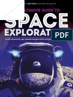 BBC the Ultimate Guide to Space Exploration - 2017 UK