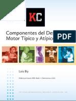 269727450 Componentes Del Desarrollo Motor Lois Bly