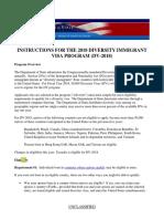 DV-2018 Instructions English