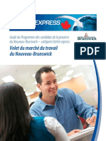 Canada Express Entry Guide Fr