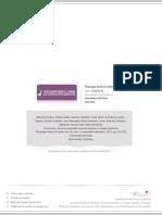 Frecuencia y Factores Asociados Al Acoso Escolar en Colegios Públicos