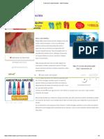 Como tirar mofo de tecido - Ideal Receitas.pdf