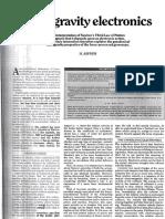electronics for  Anti-Gravity.pdf