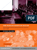 Michael Kellogg-The Russian Roots of Nazism_ White Émigrés and the Making of National Socialism, 1917-1945