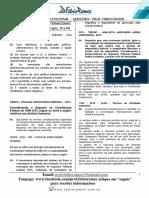 Fábio Ramos - 100 Questões de Direito Constitucional - 2017 (Pdf).pdf