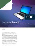 Manual UsuarioNotebook Serie g