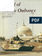 Journal of Military Ordnance 1999-07 (Vol.09 No.4)