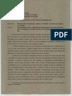 Nota Técnica n º 195-2015