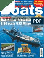 Model Boats 2017-05